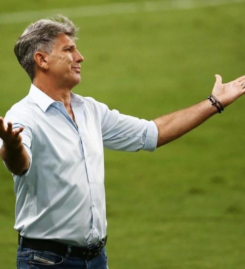 Renato diz que Grêmio