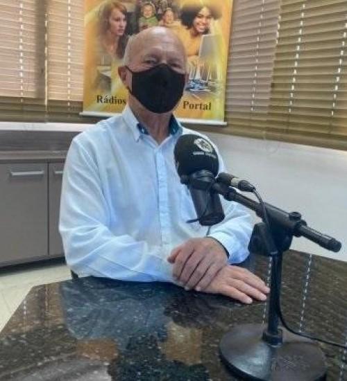 Beto Michels confirma saída do Sicoob após 30 anos.