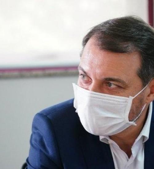 Dia do julgamento decisivo do governador afastado de Santa Catarina é definido pela Alesc.