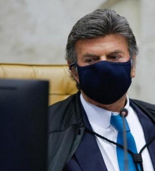 Instalação da CPI da pandemia será julgada pelo STF nesta quarta-feira, determina Fux.