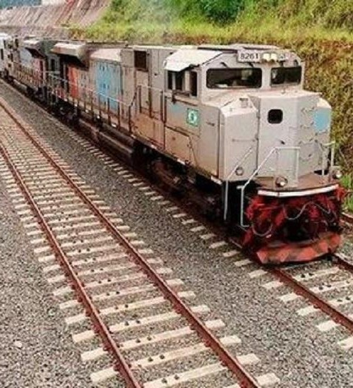 Marco Legal das Ferrovias pode ampliar investimentos no setor, afirma Dário Berger.