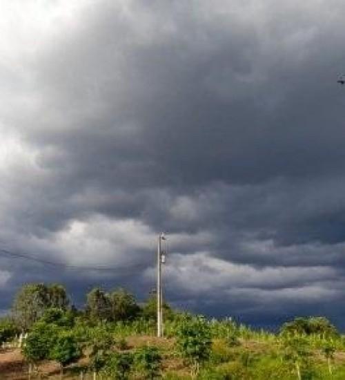 Meses de fevereiro e março de 2021 estão entre os menos chuvosos dos últimos dez anos.