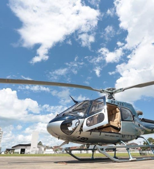 Ministério Público de SC instaura inquérito para apurar gastos com aeronaves do Governo.