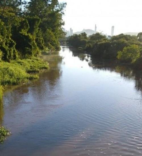 Órgãos intensificam fiscalização com foco na qualidade das águas dos rios em SC.