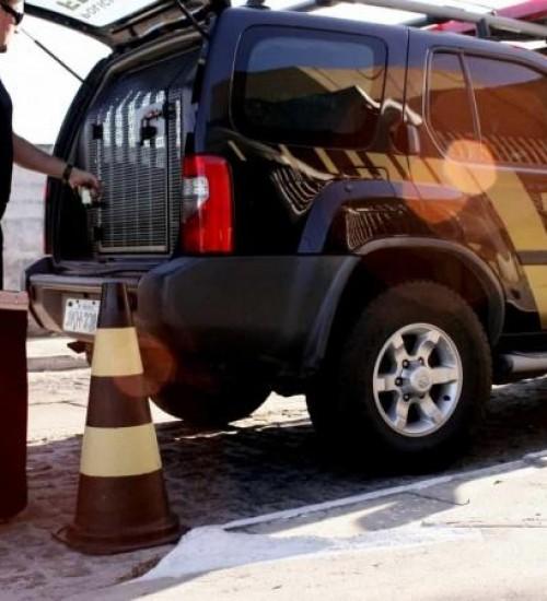 Polícia Federal apura uso de R$ 2,2 bi do SUS em 23 Estados.