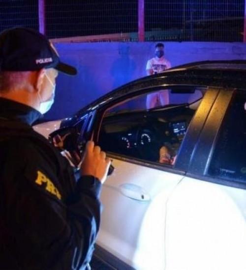 Projeto que obriga motorista bêbado a ressarcir o SUS em acidentes com vítimas é aprovado no Senado.