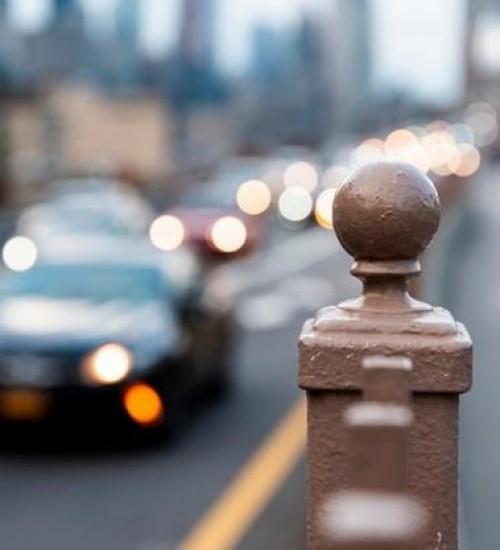 Veja mudanças na lei de trânsito que começam a valer nesta segunda.
