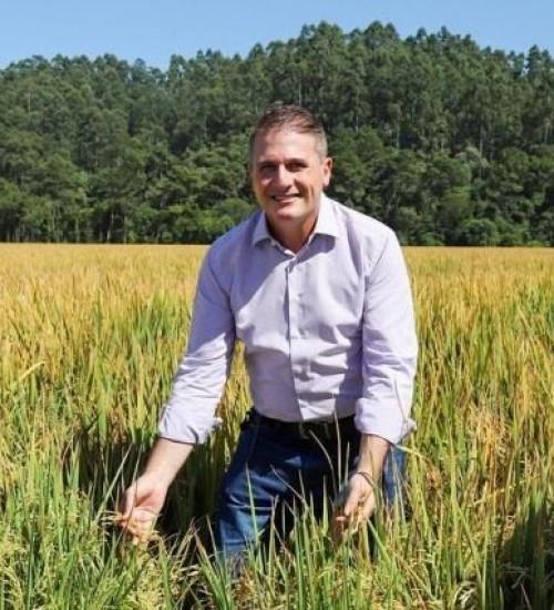 Altair Silva percorre Extremo-Oeste para apresentar iniciativas da Agricultura.