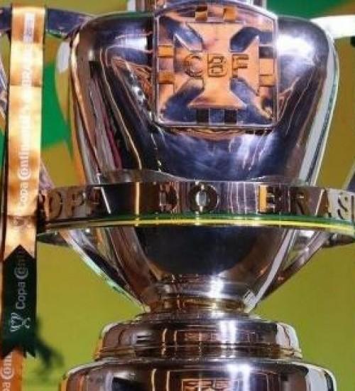 CBF muda tabela e terceira fase da Copa do Brasil começará em 1º de junho.
