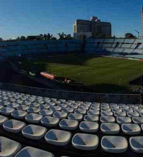 Finais da Libertadores e da Sul-Americana serão disputadas no Uruguai.