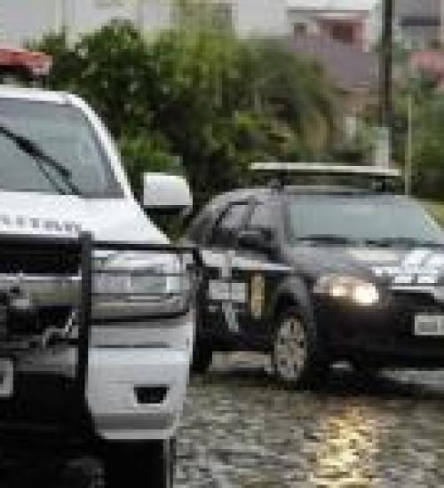 GAECO deflagra operações com alvos em SMOeste e cidades vizinhas.