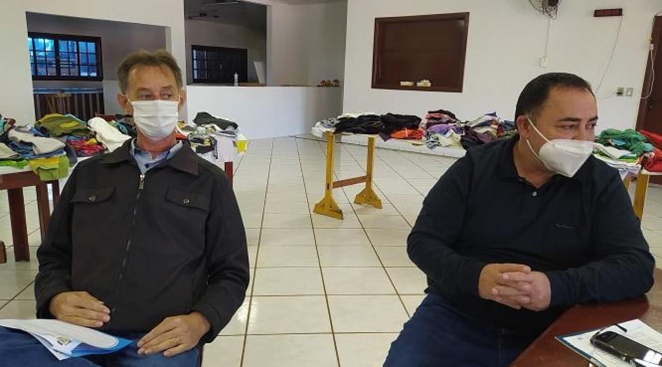 Município de Santa Helena decreta situação de Emergência por causa da Dengue.