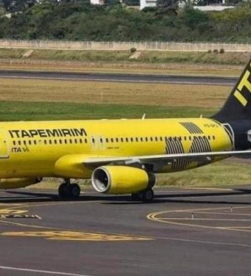 Nova companhia aérea brasileira terá Florianópolis entre os destinos.