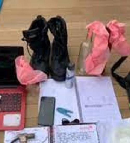 Policia Civil apreende adolescente de 15 anos que planejava atacar escolas.