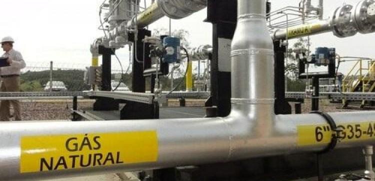 SC: consumo de Gás Natural no estado registra recordes no mês de maio.