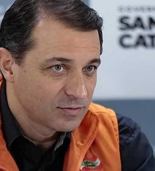 Governador cumpre agenda em Maravilha, Itapiranga e São José do Cedro nesta semana.