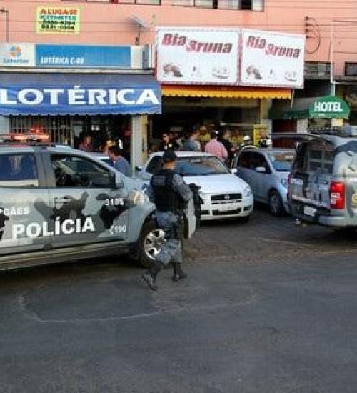 Governo atualiza repasse de verbas para Segurança Pública de estados e municípios.