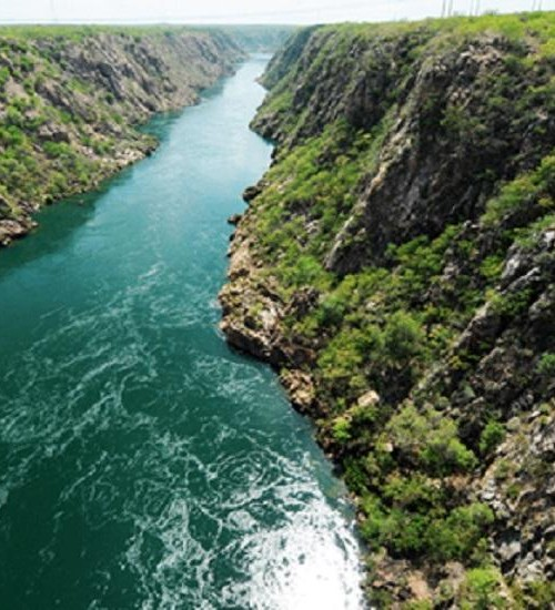 Governo Federal promove oficina sobre revitalização de bacias hidrográficas no País.