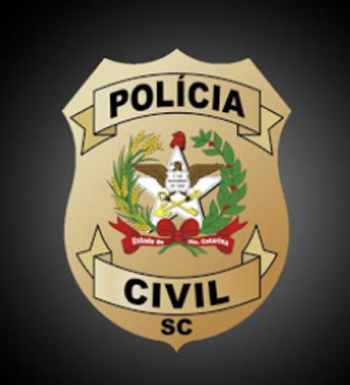 Polícia Civil prende suspeito de estupro de vulnerável.