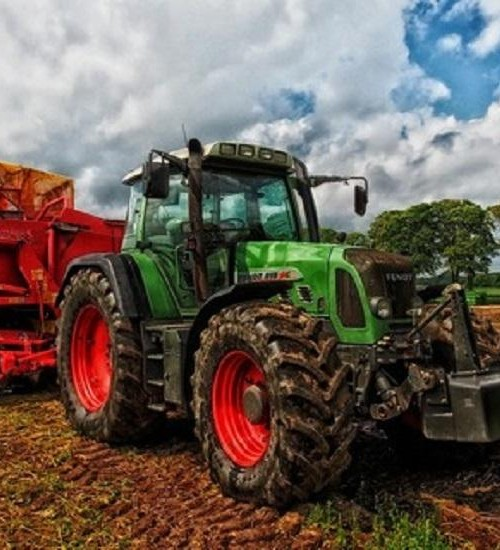 Agronegócio nacional cresce, gera empregos e faz comida chegar até os brasileiros.