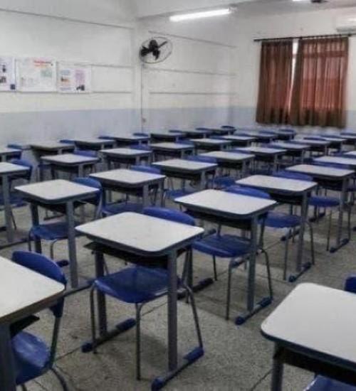 Após 11 mil abandonos, MP quer fim do revezamento de alunos em SC.