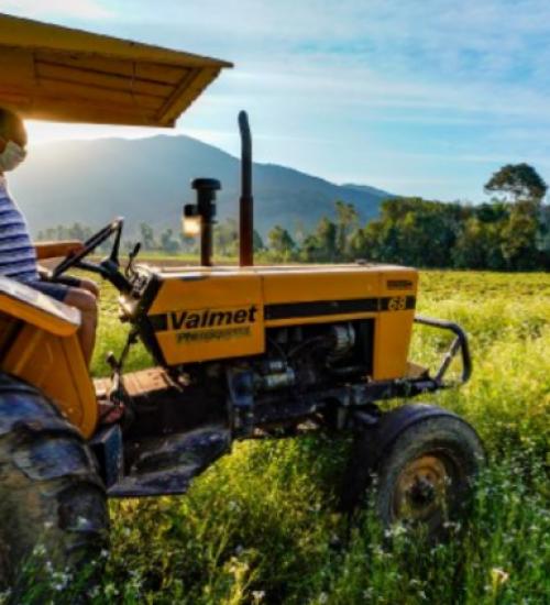 Governo do Estado libera R$ 25 milhões para compra de equipamentos para a Agricultura.
