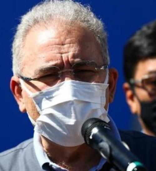 Intervalo de aplicação da vacina da Pfizer diminuirá em setembro, diz Queiroga.