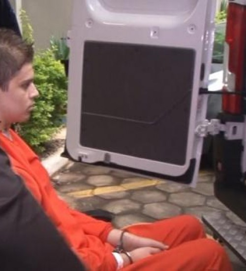 Justiça defere pedido instauração de incidente de insanidade mental do acusado da chacina de Saudades.