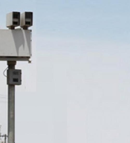 Trecho da BR-282 entre Chapecó e São Miguel do Oeste vai ter 12 radares eletrônicos.