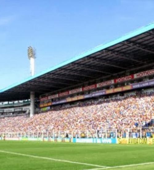SC mantém suspensão do público em eventos esportivos; veja até quando.
