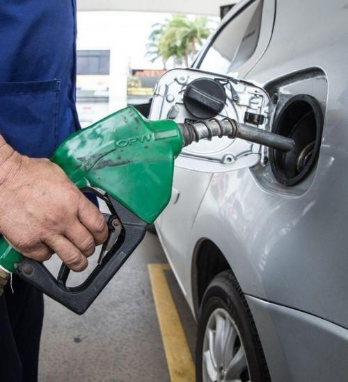 SC tem a gasolina comum mais barata entre os estados do Sul do Brasil.