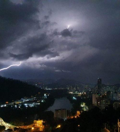 Semana será de 'reviravolta' no tempo em Santa Catarina; entenda.