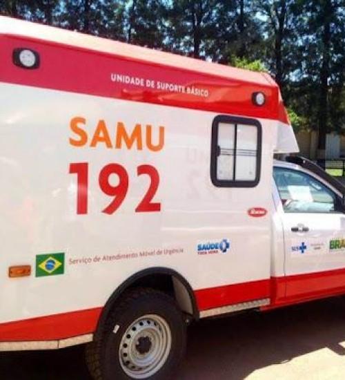 Tribunal de Contas determina que Estado contrate outra empresa para administrar Samu em SC.