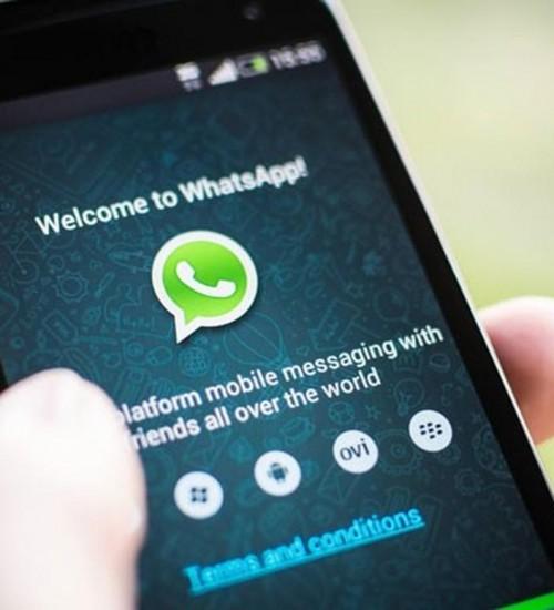 WhatsApp deixará de funcionar em alguns celulares.