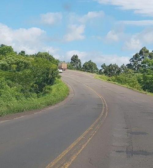 Congresso Nacional aprova 126,5 milhões de reais para 3 rodovias federais em SC.
