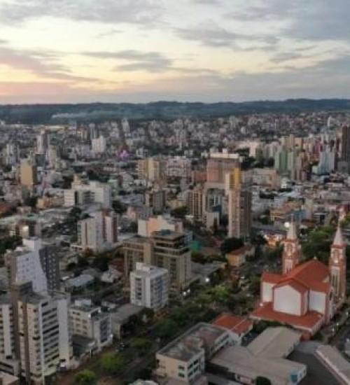 Empresários anunciam investimentos de R$ 130 milhões em cidade do Oeste de SC.