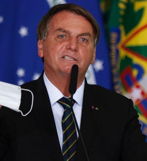 Governo Bolsonaro define regras para dispensar máscaras; decisão será de municípios.