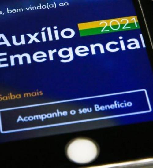 Governo resolverá extensão do auxílio emergencial nesta semana, diz Bolsonaro.