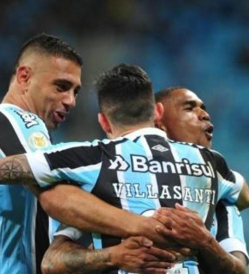Grêmio vence o Juventude na estreia de Mancini e ganha fôlego na luta contra o Z4.