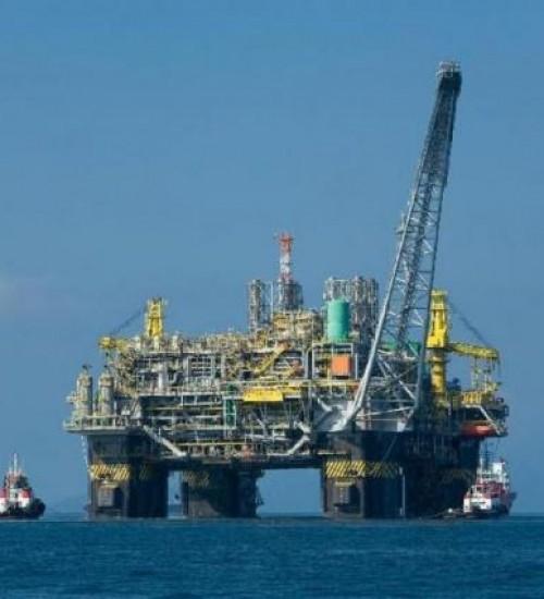 Leilão das áreas de exploração de petróleo em SC não atrai interessados.