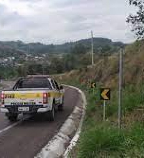 MP requisita inquérito para apurar possíveis ações criminosas que provocariam acidentes para saquear cargas em Romelândia.