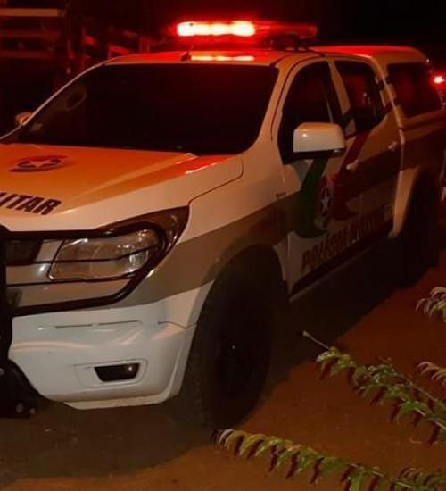 Policial Civil foi morto pela própria filha, de 12 anos, com auxílio de mais uma adolescente em SMOeste.